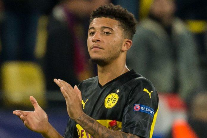 Manchester United Mundur Dari Perburuan Sancho, Kenapa?