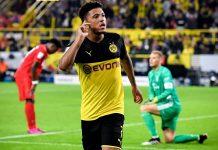 Sancho Tak Tertarik Gabung Man United