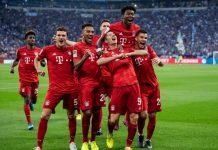 Jadwal Padat Menghantui Bayern Usai Jeda Internasional