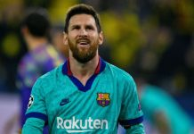 Jika Latih Barcelona, Xavi Bisa Saja Andalkan Messi Sebagai Bek