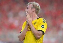 Julian Brandt Beberkan Alasan Pilih Borrusia Dortmund