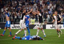 Hasil Lengkap dan Klasemen Sementara Giornata Kedua Serie A