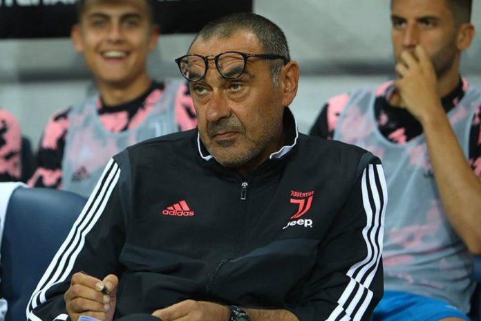 Sarri Kritisi Lini Depan Juventus, Kenapa?