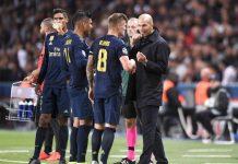 Kaka Zidane Masih Layak Tukangi Madrid