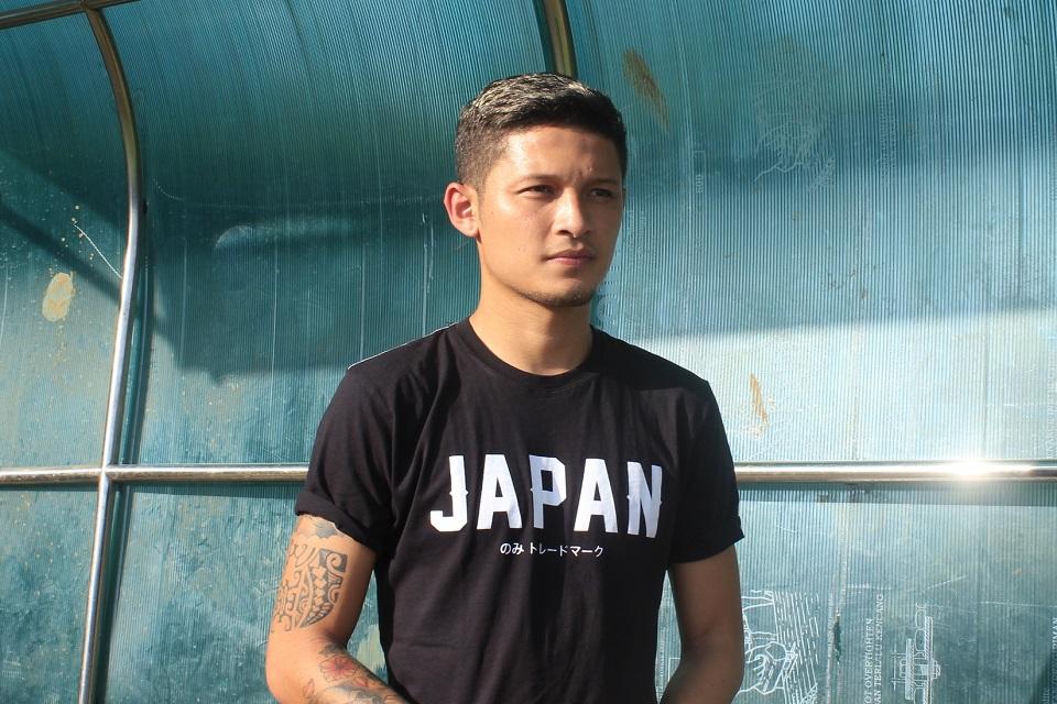 Syamsir Alam - Borneo FC