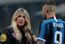 Kenyataannya, Icardi dan Agen Kalah Telak dari Inter