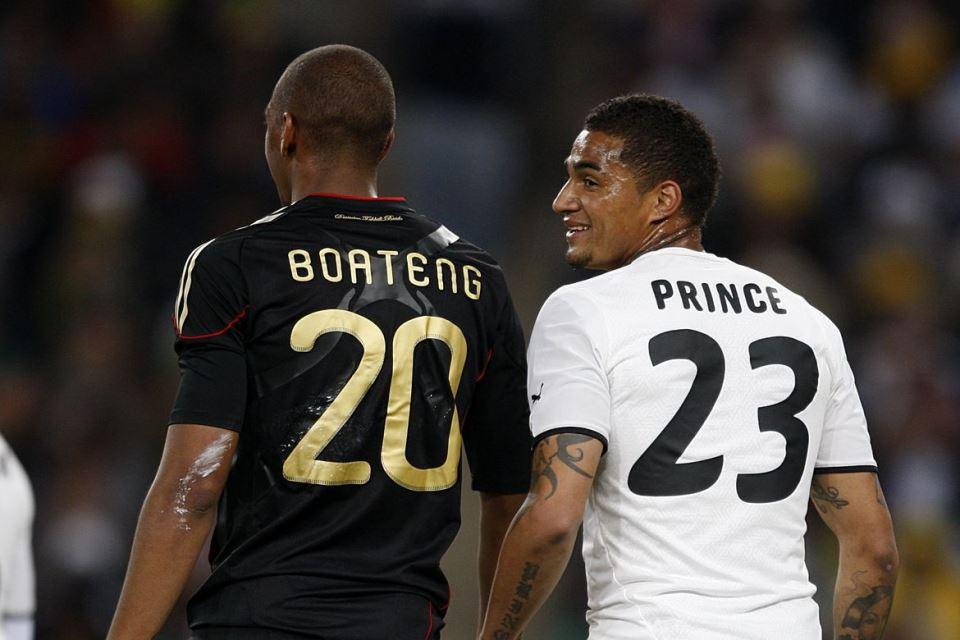 Kevin Prince Ajak Adiknya Gabung Raksasa Serie A