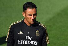 Jelang Ditutupnya Bursa, Madrid dan PSG Siap Bertukar Kiper