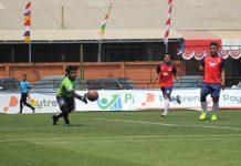 Besi Tua FC BPL BJB FC