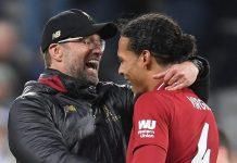 Terungkap Proses Gabungnya Van Dijk ke Liverpool