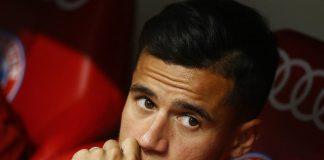 Barcelona Tolak Tawaran Chelsea Dan Tottenham Untuk Coutinho, Kenapa?