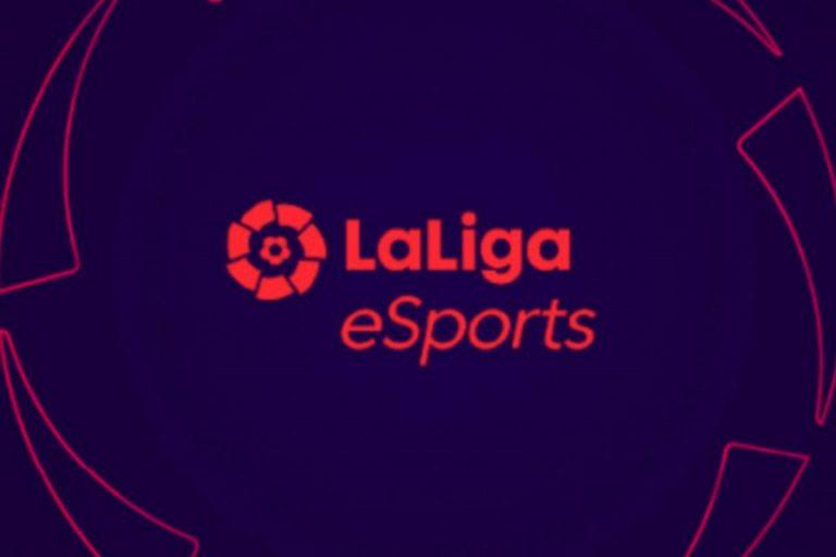 Stakeholder LaLiga Seriusi Pengembangan Esports