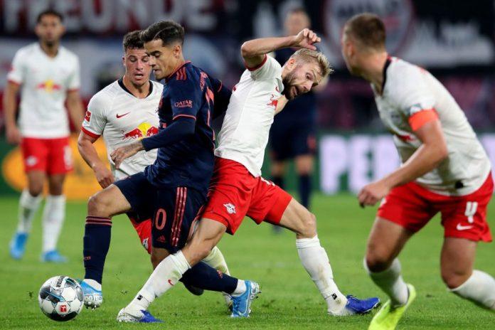 Laga RB Leipzig vs Bayern Berakhir Tanpa Pemenang