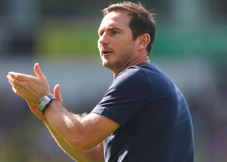 Lampard Desak Manajemen Untuk Segera Daratkan Pemain Baru