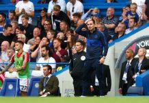 Untuk Satu dan Lain Hal, Lampard Diminta Tiru Taktik Mourinho