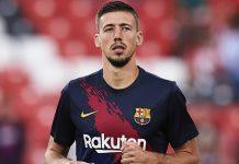 Bek Barcelona Senang Bursa Transfer Akhirnya Tutup, Kenapa?