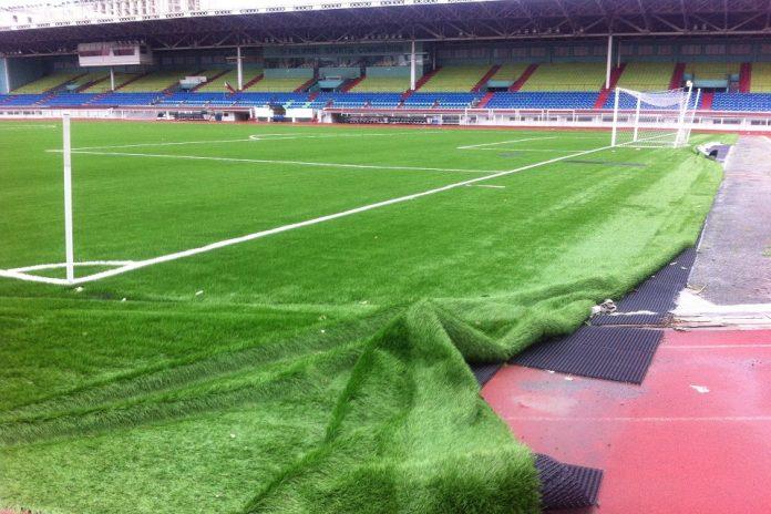 Ingin Jadi Tuan Rumah Piala Dunia, Lapangan Indonesia Kurang Layak?