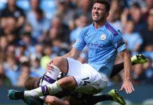 Cedera Laporte, Mimpi Buruk untuk City & Berkah Bagi Liverpool?