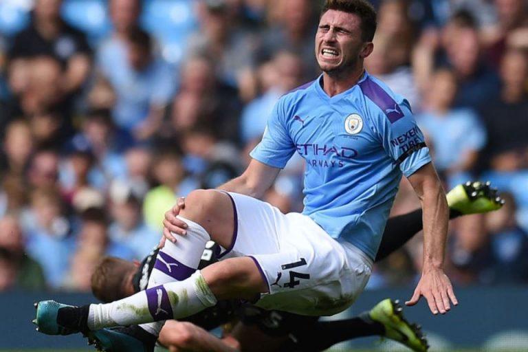 Cederanya Bek Prancis Akan Jadi Masalah Serius untuk City!