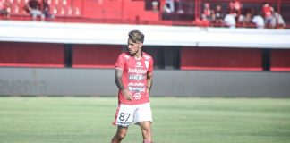 Lawan Bali United, Tekanan Justru Ada di Persija