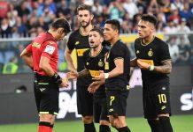 Lawan Barcelona, Inter Milan Bakal Terapkan Pressing Ketat