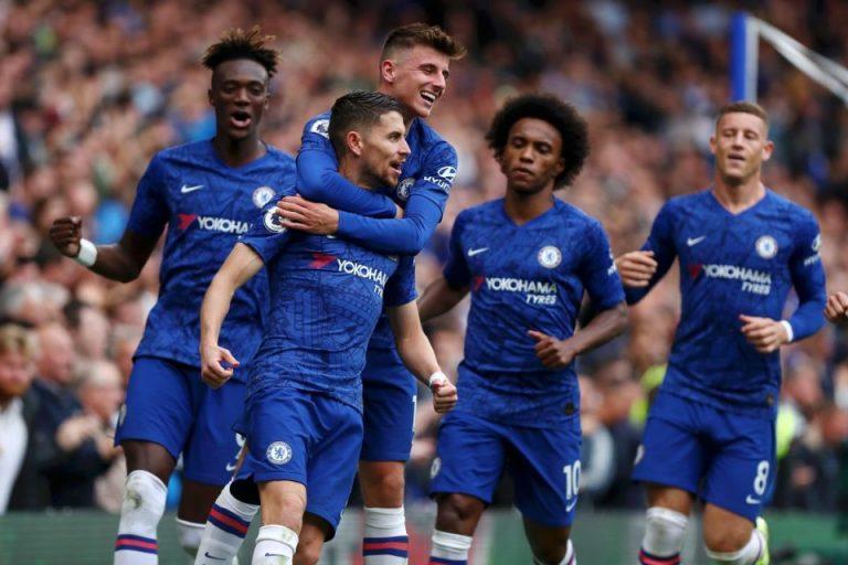 Lawan Brighton, Chelsea Sukses Kantongi Tiga Poin!