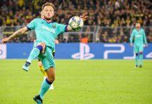 Lawan Villareal, Valverde Isyaratkan Rakitic Jadi Cadangan