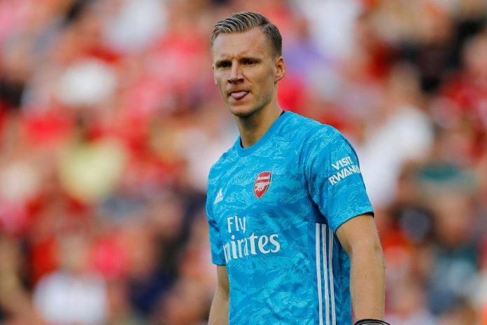 Ternyata, Kiper Arsenal Punya Tim Esport!