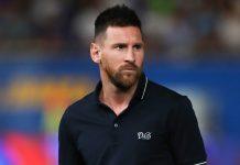 Begini Prediksi Messi untuk Persaingan di Liga Champions 2019/20