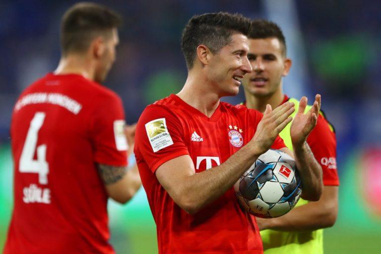 Dikritik Lewandowski, Direktur Bayern Munchen Murka!
