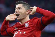Lewandowski Puas dengan Pembelian Bayern di Bursa Transfer Musim Ini