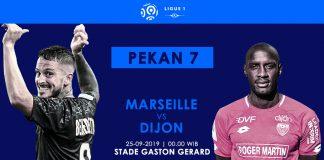 Prediksi Marseille Vs Dijon