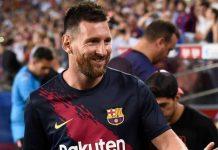 Lionel Messi Bisa Hengkang Kapan Saja