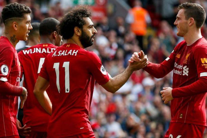 Raih Lima Kemenangan Beruntun, Liverpool DInilai Masih Miliki Masalah, Apa Itu?