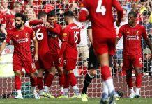 Tampil Impresif di Liga, Liverpool DIlarang Terlena