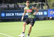 Singa Tua Spanyol Yakin Timnya Bisa Jegal Juventus