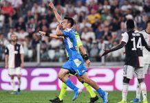 Dilirik Klub Inggris, Napoli Siap Lepas Lozano dengan Harga Rp 701 Milyar