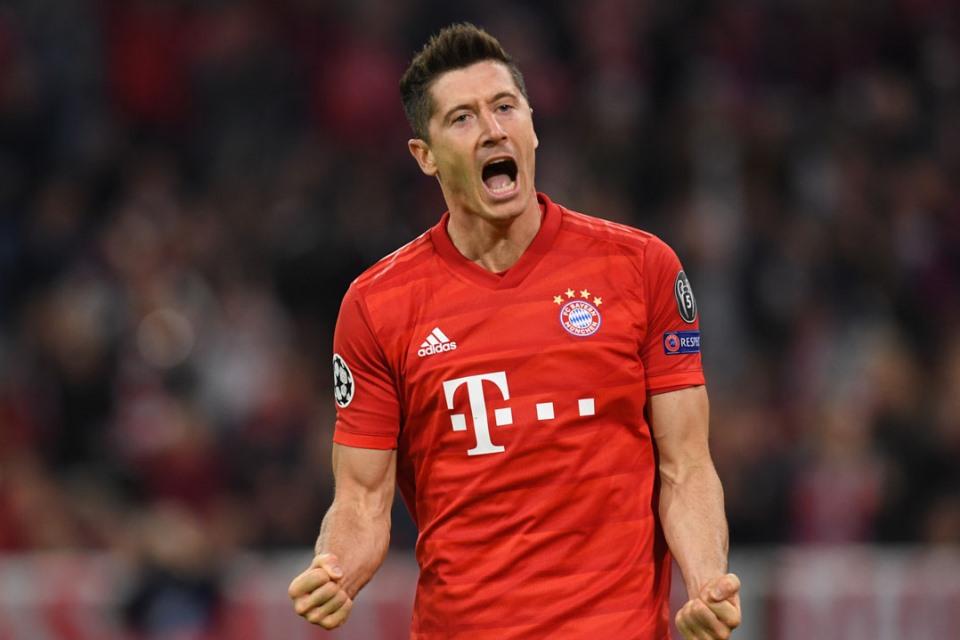Mesin Gol Bayern Kembali Catatkan Rekor di Bundesliga