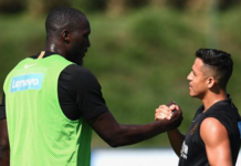 United Dinilai Tepat Melepas Sanchez dan Lukaku