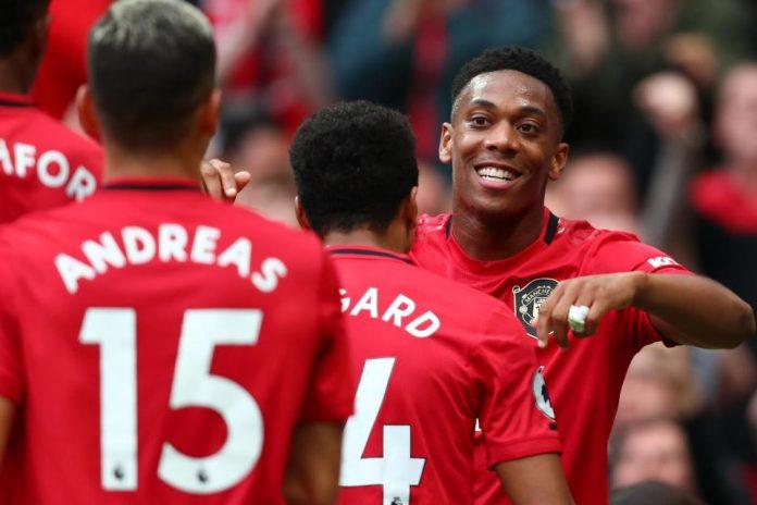 Mantan Pelatih Arsenal Ragu United Akan Kembali Berjaya