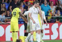 Cetak Sepasang Gol, Bale Malah Dapat Kartu Merah