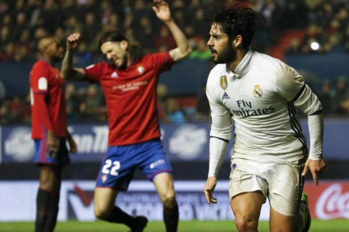 Prediksi Madrid vs Osasuna: Misi Lanjutkan Tren Kemenangan