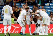 Madrid ke Pucuk