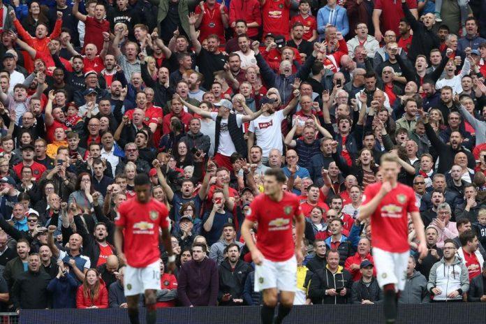 Man City Terlalu Superior, Fans MU Diminta Bersabar