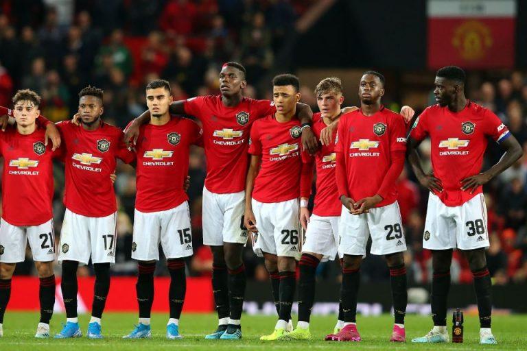 Terungkap, Inilah Target Utama Man United Musim 2019/20