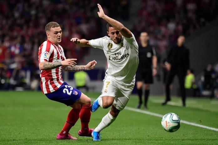 Masih Paceklik Gol, Hazard Dibela Zidane