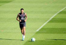Masih Penasaran, Barcelona Belum Menyerah Kejar Neymar