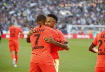 Menang Atas Bordeaux, Duet Neymar-Mbappe Puaskan Tuchel