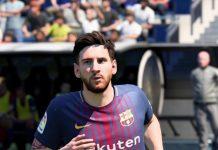 Pack Lionel Messi Bisa Didapatkan di FUT Champions!