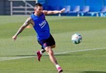 Messi Bisa Kalahkan Ronaldo Bila Pindah ke Klub Ini